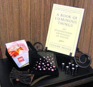 Metro Perfume Giveaway